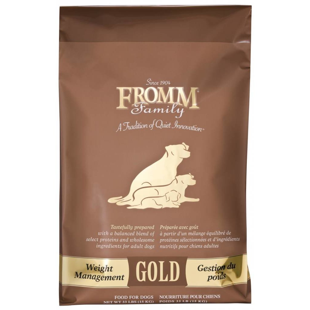 Fromm FROMMD GOLD WM 33#