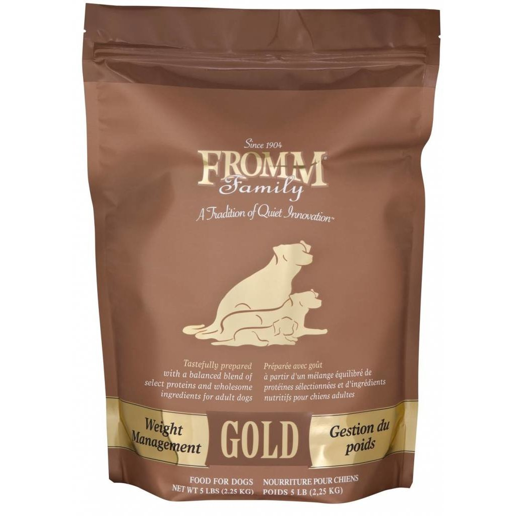Fromm FROMMD GOLD WM 5#