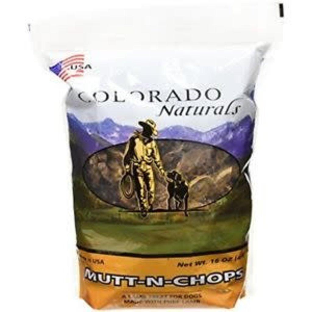 Colorado Naturals Colorado Naturals Muttin Chops 16oz