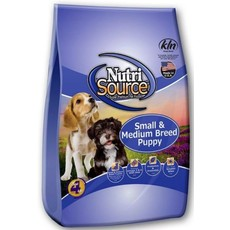 Nutrisource NSD SB PUPPY 18#