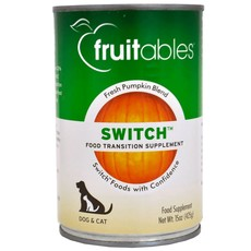 Fruitables Fruitables Pumpkin Switch 15oz