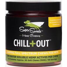 Super Snouts CBD SUPER SNOUTS CHILL OUT CHEWS 30ct