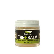 Super Snouts CBD SUPER SNOUTS THE BALM 150mg 1oz JAR