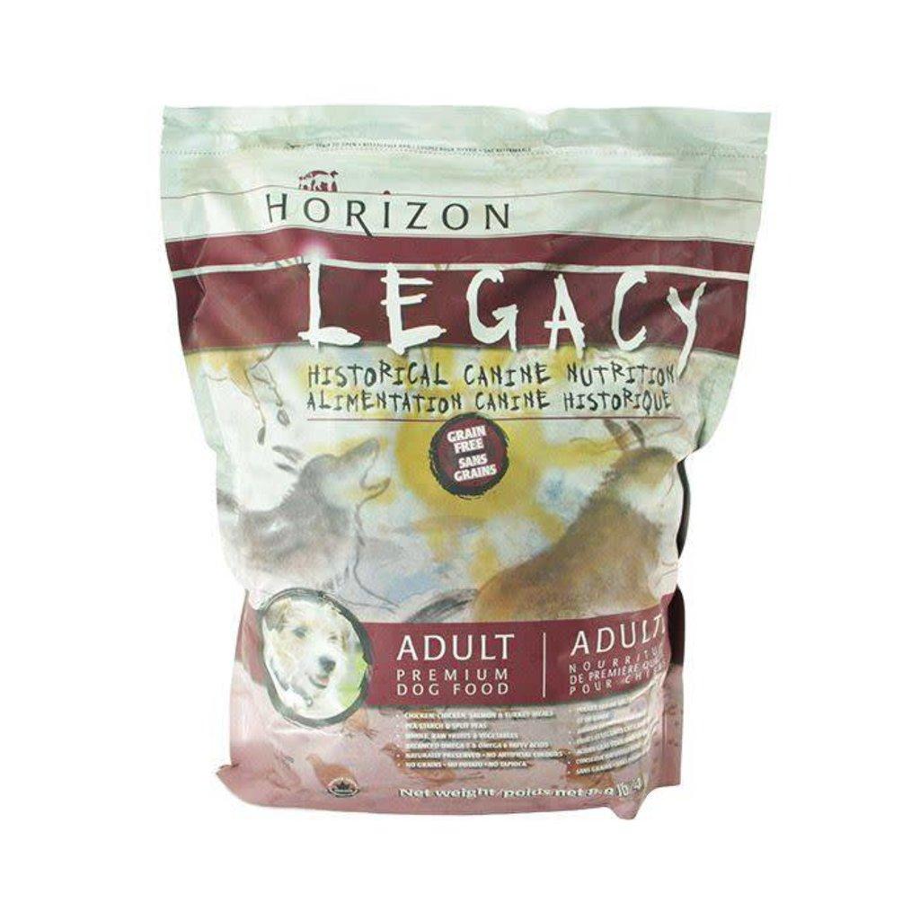 Horizon HPD LEGACY ADULT 8.8#