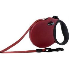 Alcott Alcott Retractable Leash Red M