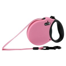 Alcott Alcott Retractable Leash PNK S
