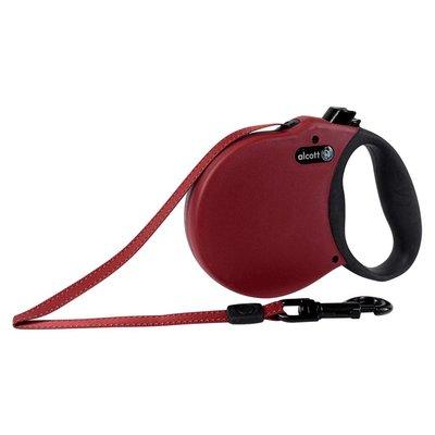Alcott Alcott Retractable Leash RED S