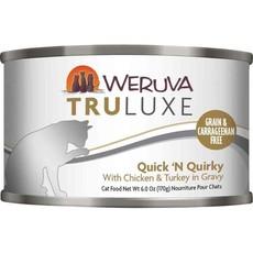 WERUVA WIIC  triuluxe chicken turkey