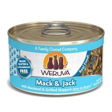WERUVA WIIC MACK AND JACK 3oz