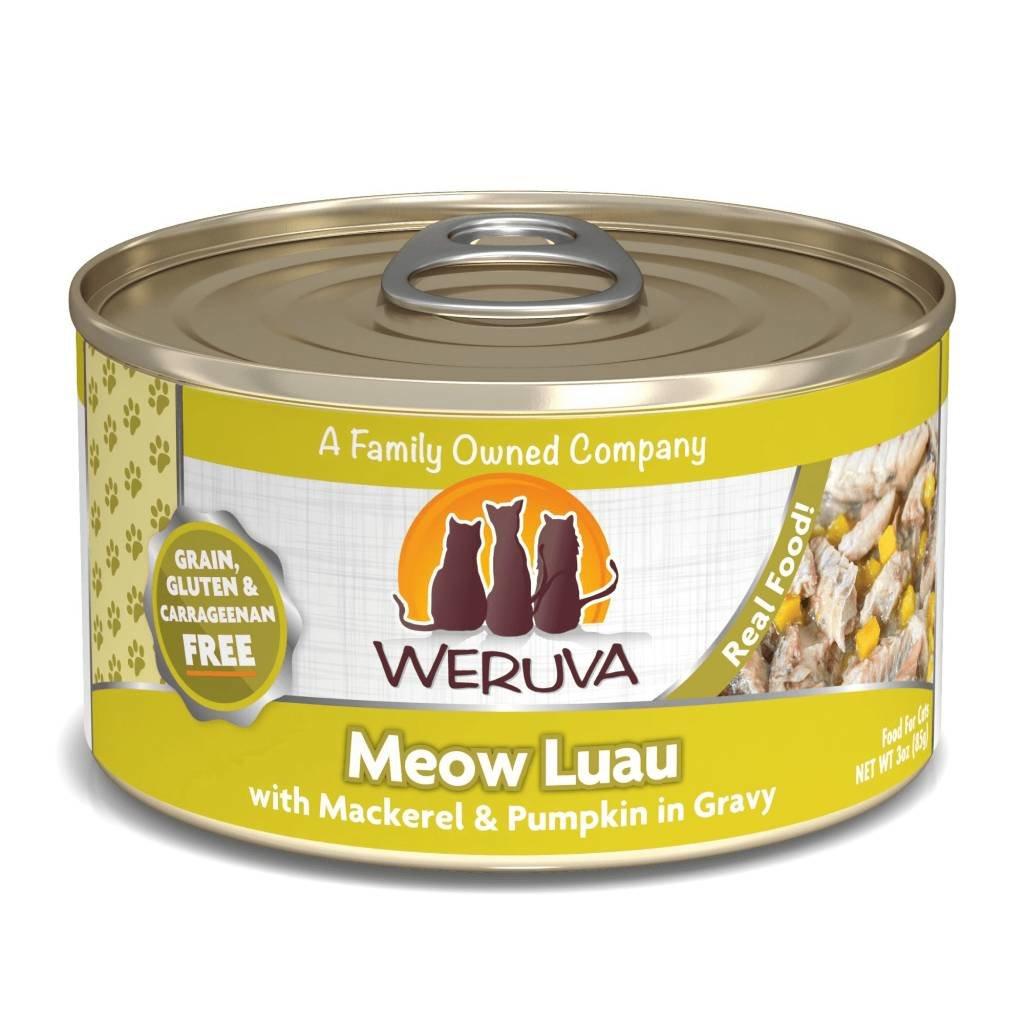 WERUVA WIIC MEOW LUAU 3OZ
