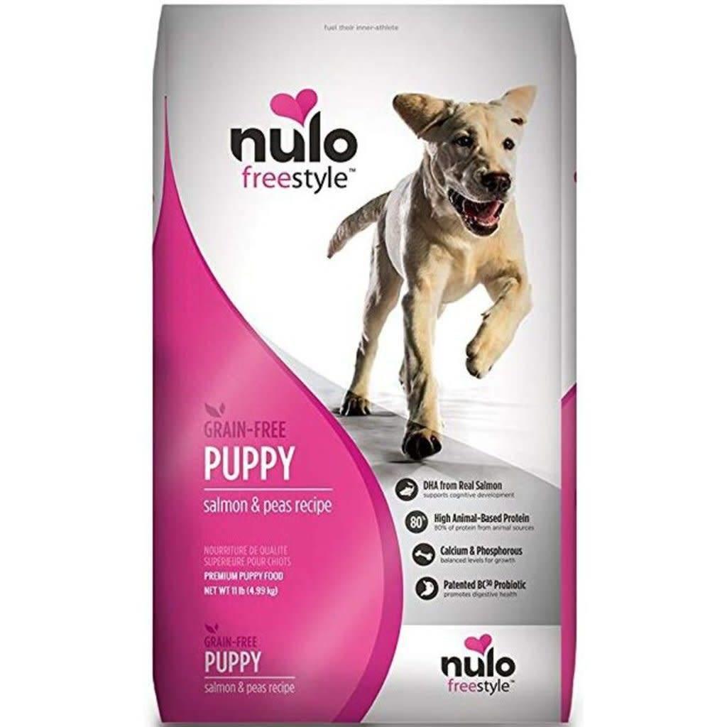 Nulo Nulo Dog Puppy Salmon 11#