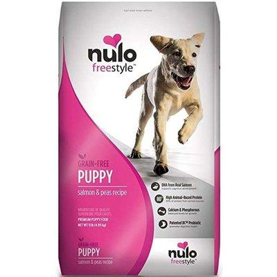 Nulo Nulo Dog Puppy Salmon & Peas 11#