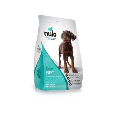Nulo Nulo Dog Puppy Turkey & Sweet Potato 4.5#