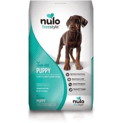 Nulo Nulo Dog Puppy Turkey & Sweet Potato 11#