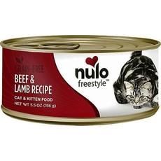 Nulo Nulo Cat Beef & Lamb 5.5oz