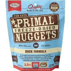 Primal CAT FD DUCK 5.5Z NUGGETS
