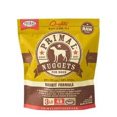 Primal Primal Dog Rabbit 3#