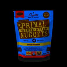 Primal Primal Dog FD Duck Nuggets 5.5oz