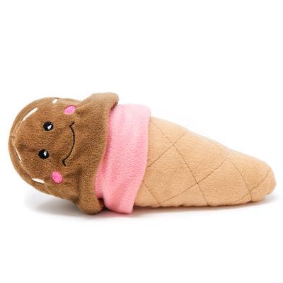 ZippyPaws ZippyPaws Nomnomz Ice Cream Toy