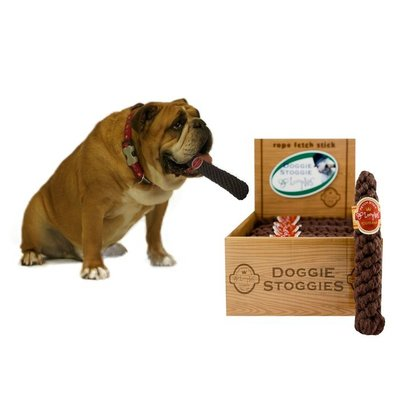 Loopies Rope Stoggie