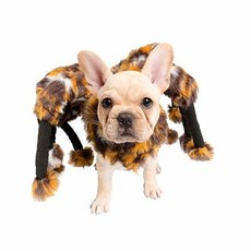 Pet Krewe Spider Legs Costume Dogs & Cats