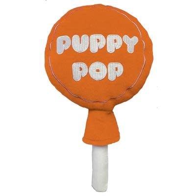 Pow-er Puppy Pop Orange Small