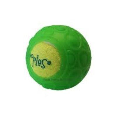 Loopies jokko ball sleeve green