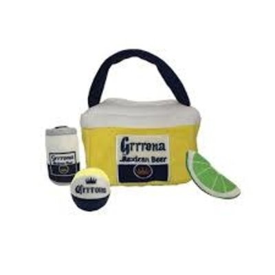 Grrrona Beer