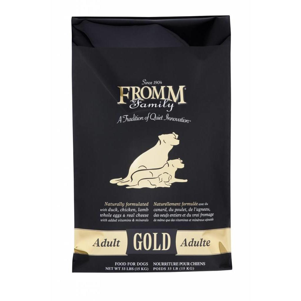 Fromm FROMMD GOLD ADULT 33#