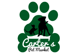Carters Pet Market
