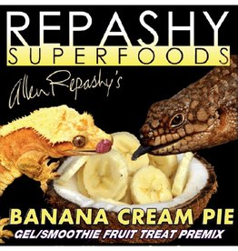 REPASHY Banana Cream Pie 6oz