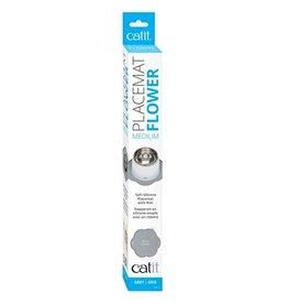 CATIT 2.0 Flower Placemat Grey