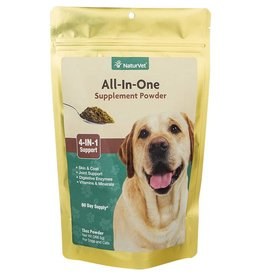 NaturVet NaturVet All-In-One Supplement Powder 13oz