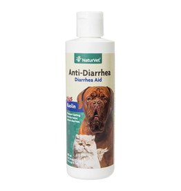 NaturVet NaturVet Anti-Diarrhea 8oz