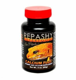 REPASHY Calcium Plus 3oz