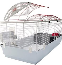 LIVING WORLD Living World Deluxe Habitat - Extra Large - 119 L x 58 W x 61 H cm (46.9in x 22.8in x 24in)