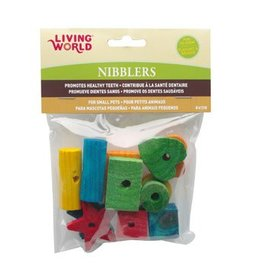 LIVING WORLD Living World Assorted Wood Chews