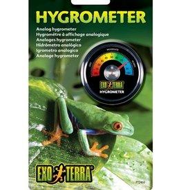 EXO-TERRA Exo Terra Hygrometer