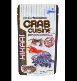 Hikari Sinking Crab Cuisine Stick 50GM