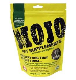 Mojo Pet Supplement Treats CBD