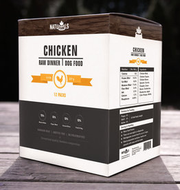 Naturawls Naturawls Raw Chicken