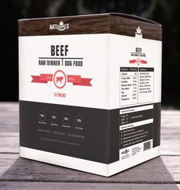 Naturawls Naturawls Raw Beef