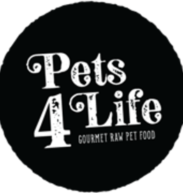 Pets 4 life Pets 4 Life Raw Food Dog