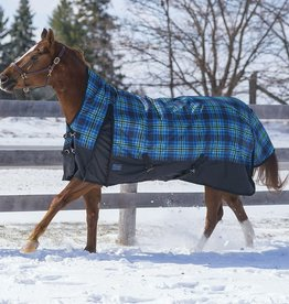 Canadian Horsewear Acadia Rainsheet