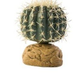 EXO-TERRA Exo Terra Barrel Cactus Terrarium Plant, Small