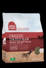 Open Farm OPENFARM D FZD GRASSFD BF 13.5O