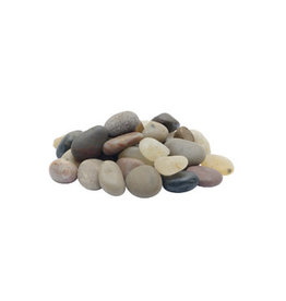 Marina Marina Decorative Natural Gravel - Beach Pebble - 10 kg