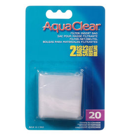 Aqua Clear AquaClear 20 Nylon Bag (2/pack)