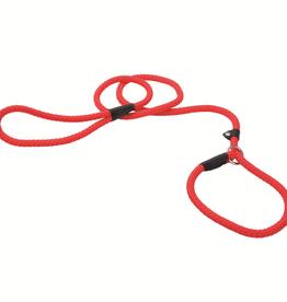 Costal SLIP ROPE LEASH RED 06