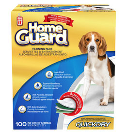 DogIt Dogit Home Guard Training Pads (56 x 56cm) - 100 pack